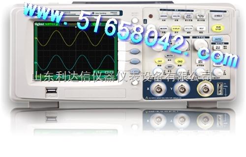 LDX-DY-SDS1302CE-双通道示波器/数字示波器