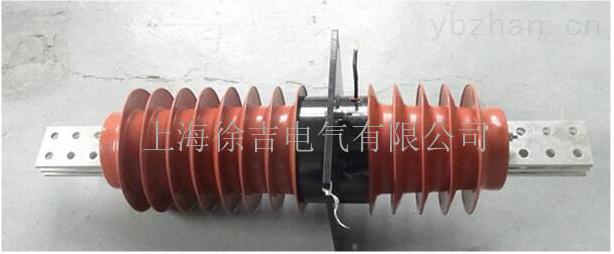 高压套管绝缘测试接线图