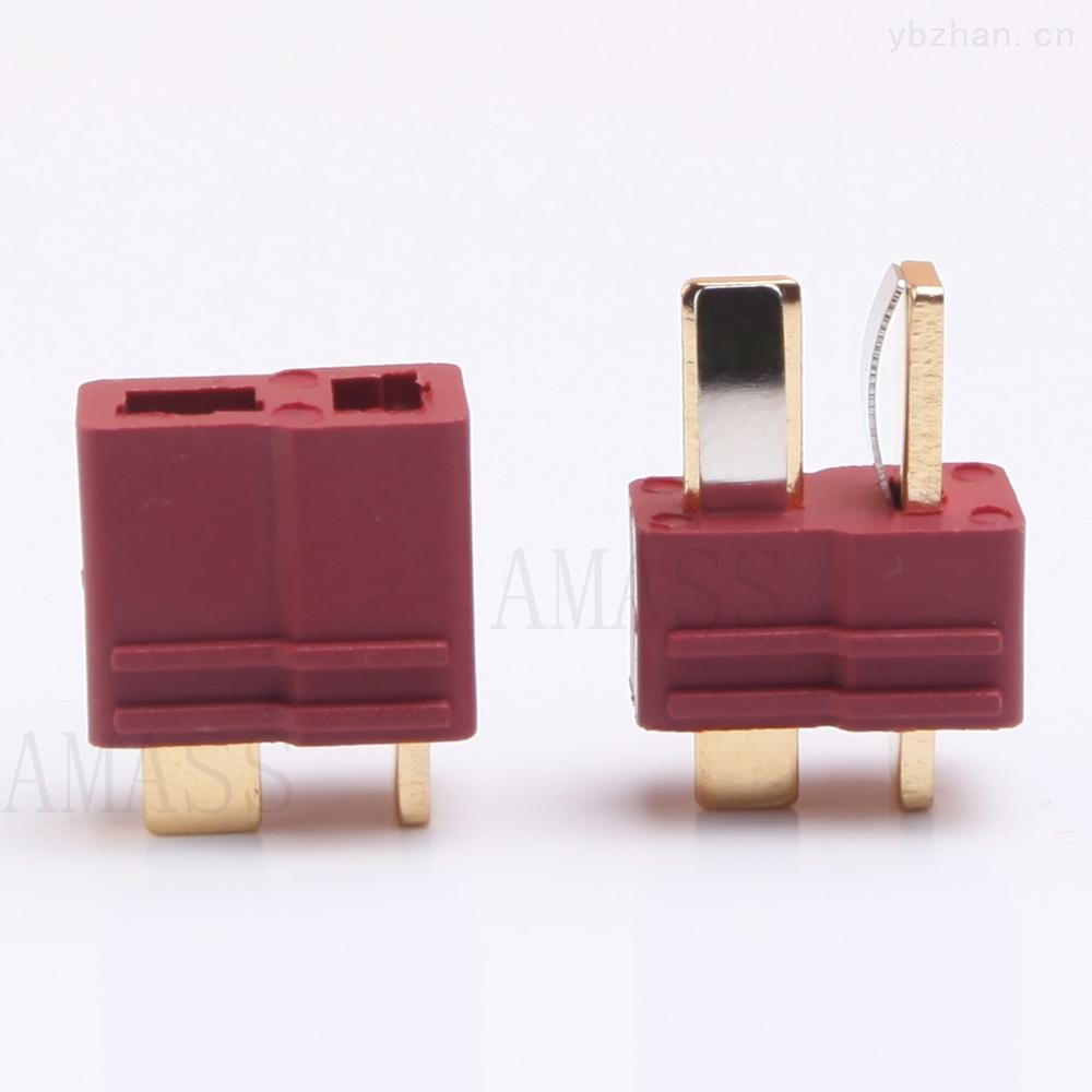 锂电池组输出接口图片