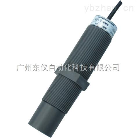 JCS-02小型超声波物位变送器