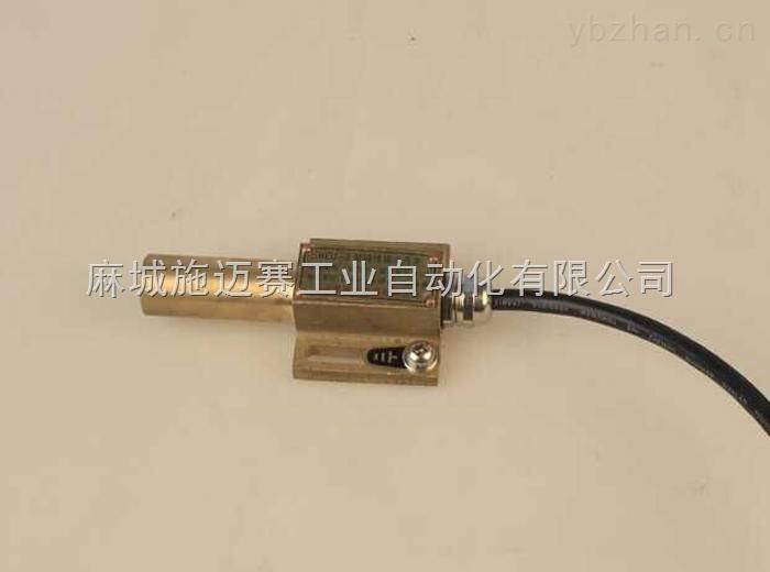 磁控开关CK-1|防爆款工作原理