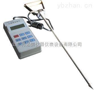 LDX-ZTP-TJSD-750-土壤緊實度測量儀/土壤硬度計/土壤緊實度測量儀/土壤緊實度計/土壤硬度測量儀