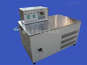 WP.1-THD-08W卧式低温恒温槽