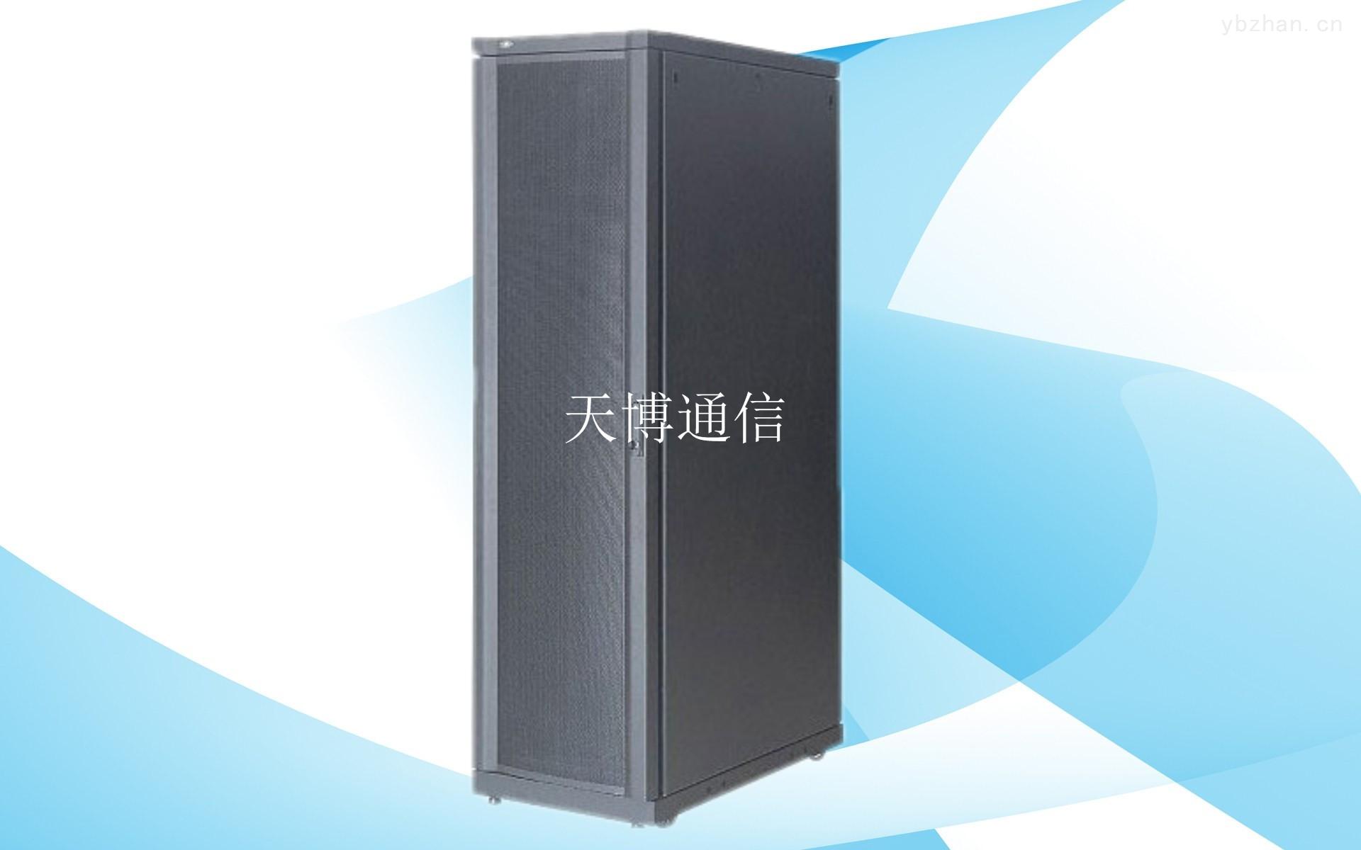 新款研发立式综合配线柜设计