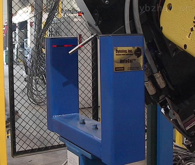 机器人精度测试仪