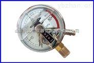 不锈钢耐震电接点压力表/耐震电接点压力表