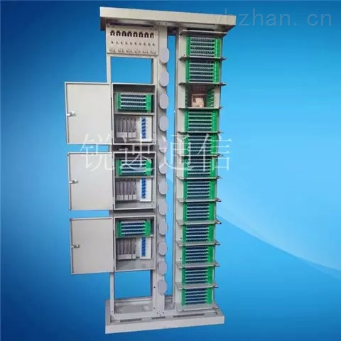 288芯OMDF三网合一光纤配线架