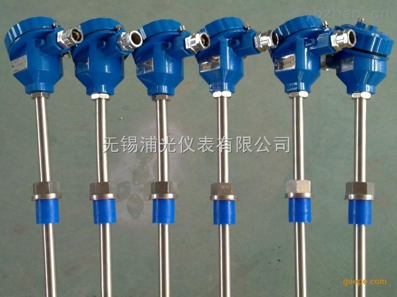 SBWR-240-江阴防爆一体化温度变送器