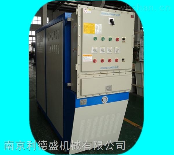 密炼机模温机