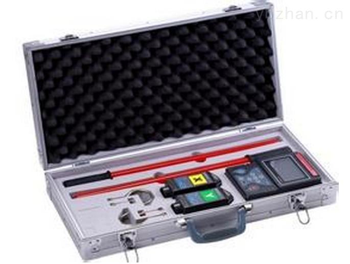 GHX-550无线高低压核相仪