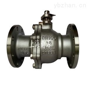 Q41F-不锈钢燃气球阀