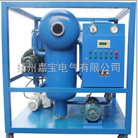 DZL-100A-BY雙級高效真空濾油機