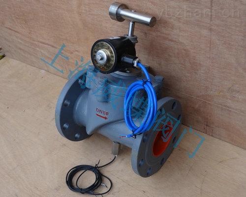 石油煤氣防爆電磁閥,煤氣防爆電磁閥原理