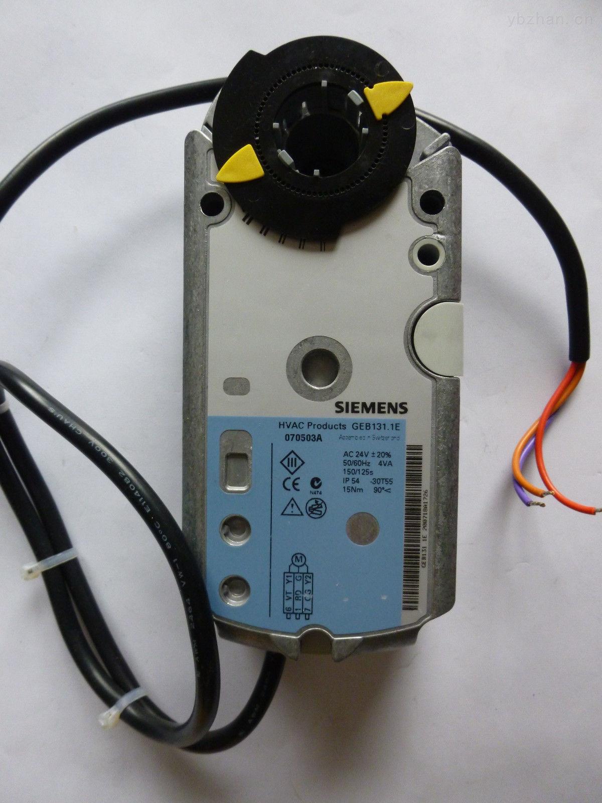 产品库 泵阀仪表 执行器 电动执行器 geb131.图片