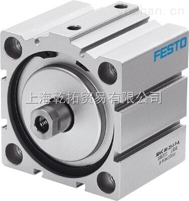 FESTO短行程缓冲气缸ADVC-32-25-I-P