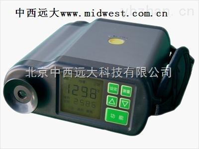M376079-便携式红外测温仪(焦化厂专用) 型