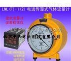 電遠傳濕式氣體流量計 (防腐) 型