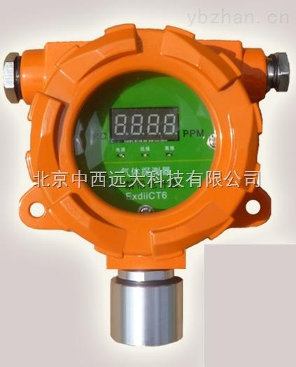 库号:M300494-数显固定式气体探测器/气体检测仪(硫化氢