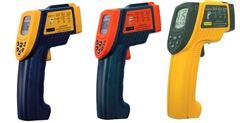 溫度傳感器 手持式紅外線測溫槍 非接觸式測溫儀
