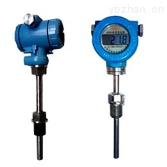 SBWR一体化数显温度变送器热电偶