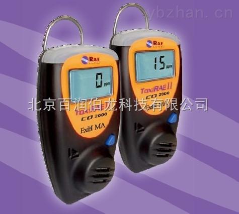 CTH2000B礦用一氧化碳氣體檢測儀,華瑞便攜式一氧化碳測定器