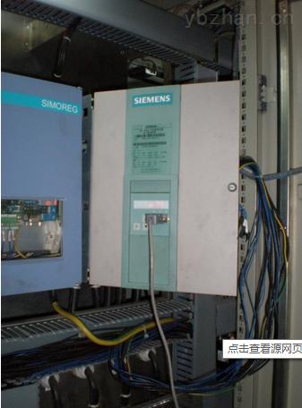 西门子S7-300plc上的SF和BF指示灯亮故障