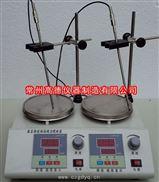 HJ-2C恒温磁力搅拌器