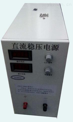 YJ32-2型晶體管直流穩壓器
