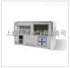 HDGK-8A 斷路器開關動特性綜合測試儀廠家