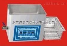 双频超声波清洗器  HAD-KQ-500VDE