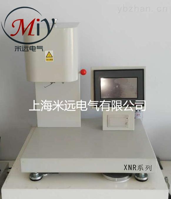 XNR-400C塑料熔融指数测定仪厂家