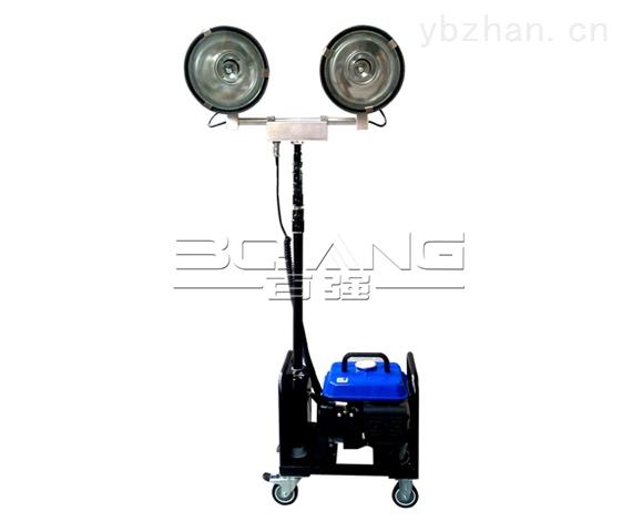 便携式升降工作灯,便携式移动照明车