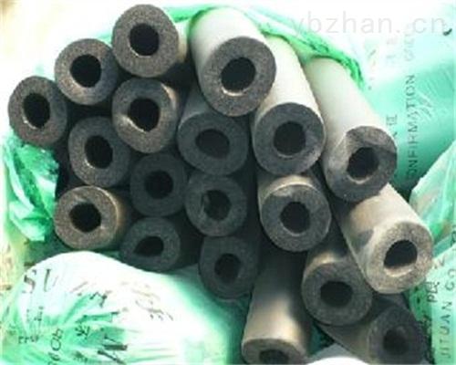 橡塑保温管-今天价格