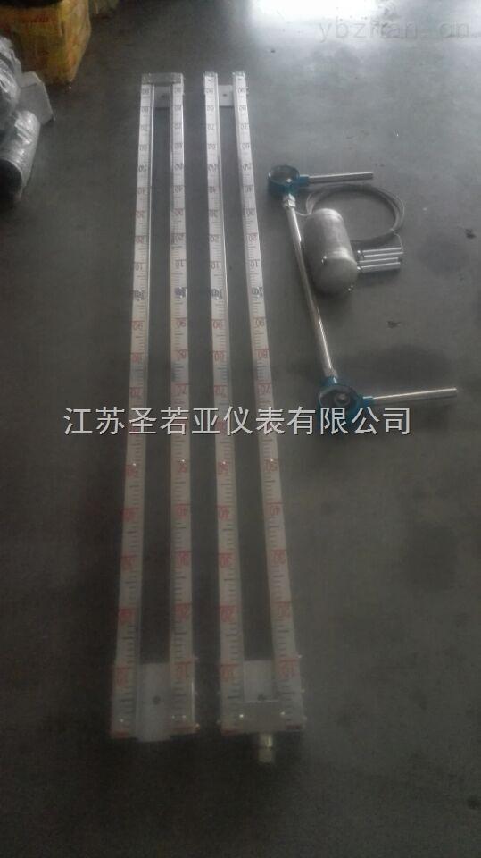 钢带液位计质量保证