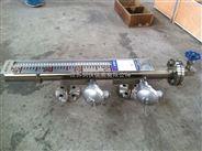 304不銹鋼磁翻板液位計