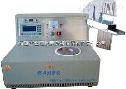 量热仪常见问题及维修
