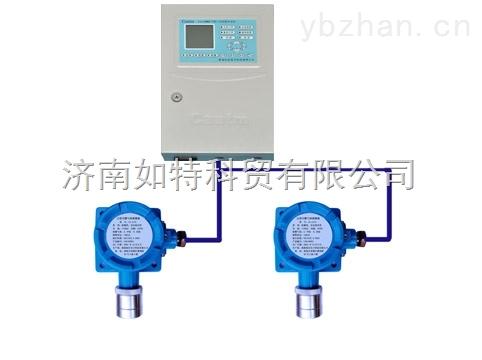 油气气体泄漏报警器,检测可燃气浓度探测器