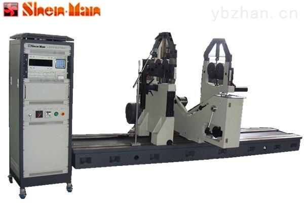 SA-12(6000kg)圈带传动平衡机