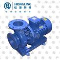 供應ISW20-110管道泵