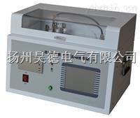 DX6100型 一体化精密油介损体积电阻率测试仪