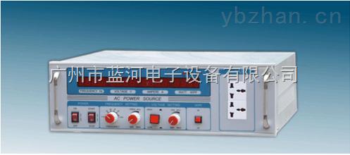 厂家直销LP11-2K单相变频电源 2000W交流稳压器 蓝河经销