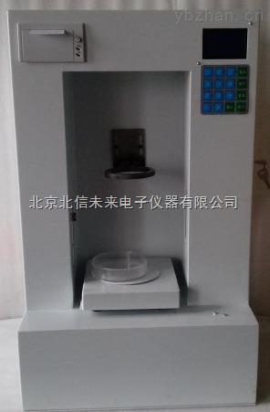 振动漏斗松装密度测定仪