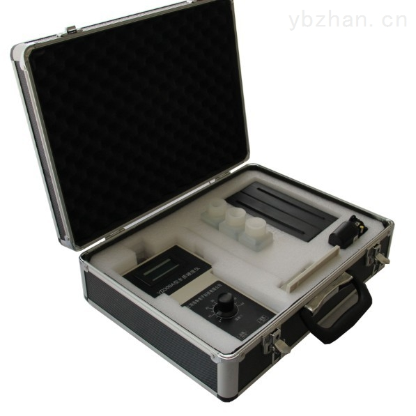 YD300A型 便携式水硬度计