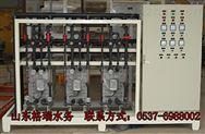 EDI超純水設備的實用性不可低估