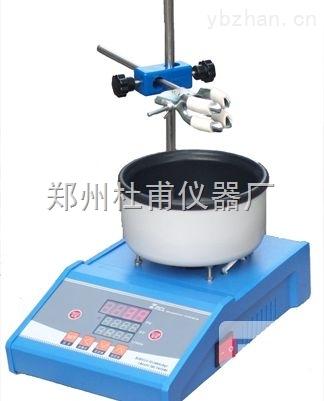ZNCL-G智能加热锅搅拌器