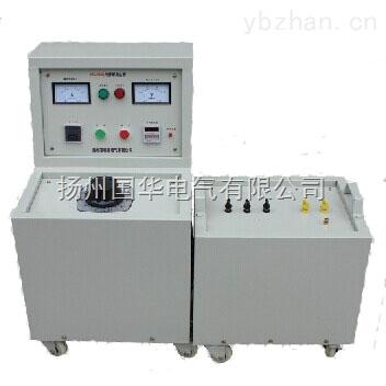 倍频电源感应耐压发生器