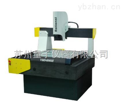 万濠VMS-6090H大行程全自动影像仪(气浮)