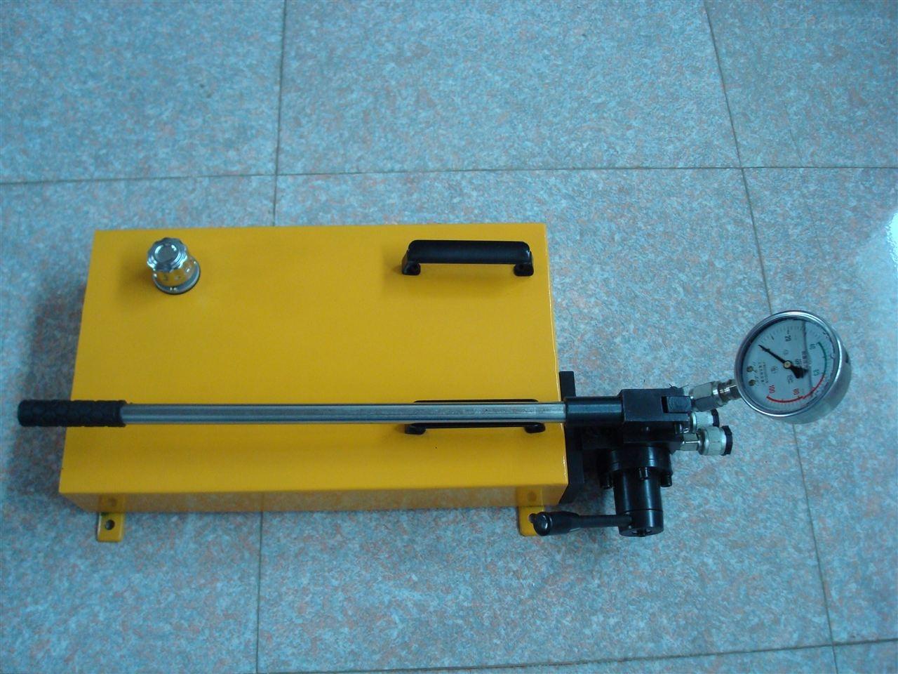 CSB63-03手動油泵專業快速