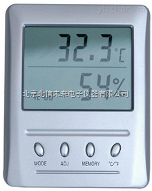 BXB115-數顯溫濕度表