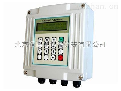 分体固定式超声波流量计  DL-TUF-2000S